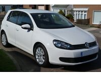 VW Golf 1.6TDi Match 5dr