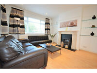W3: Excellent four bedroom detached house with garden