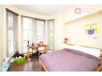 Fantastic 1 Bedroom Flat in Upper Clapton, Hackney, E5 - Available From The 1st February 2017