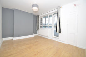 Newly Refurbished 3 Bed Flat in Homerton/Victoria Park, E9 - Private Balcony - View Now!!