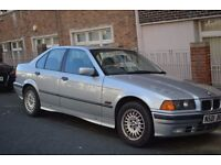 Automatic BMW 318i SE for sale! Great driver! Only £599