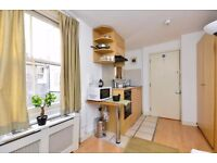 Studio on Fairholme Road, West Kensington *main bills, wifi, sky tv are included*
