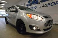 2014 Ford C-Max SEL *Cuir, Toit, Navigation* 8 roues