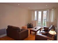 Two Double Bedroom Apartment in Brentford Lock Development