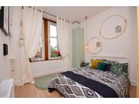 One bedroom flat *west end* fully renovated