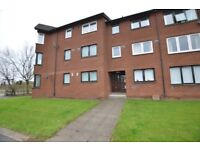 GROUND FLOOR 2 BEDROOM FLAT IN THIS CONVENIENT LOCATION AT GLASGOW GREEN