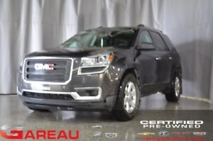 2016 GMC ACADIA (TI) 8 PLACES - SLE