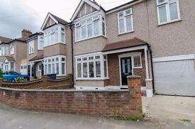 Stunning 4 bed house to rent in Lee