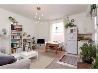 De Crispigny Park - A stunning one double bedroom Georgian conversion flat to rent