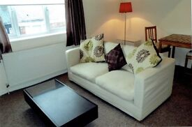 1 BEDROOM FULLY FURNISHED FLAT IN LIVERPOOL L20