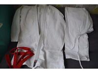 Judo Suit Gi Uniform 170cm