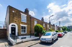 Fantastic 4 Bedroom End Terrace / Semi-Detached House in East Greenwich close to the park
