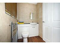 5 Bedroom Fully Renovated Flat- All Bills Included- Loch Street