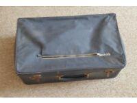 Retro Vintage Suitcase