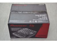 Pioneer DJM-900SRT 4-Channel Mixer Brand New £1590