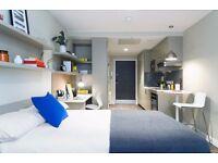 Luxury Newcastle Quayside/City Centre Studio Apartments. Flexible tenancy lengths. No agency fees.