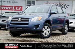 2012 Toyota RAV4 2WD BLUETOOTH, POWER GROUP