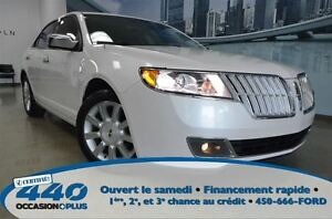 2011 Lincoln MKZ * Toit Ouvrant *