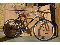 Mountain Bike Coke Zero Ltd Edition