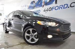 2015 Ford Fusion SE AWD  *Toit Ouvrant, Navigation*