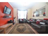 3 bedroom terraced house to rent Sunnyside Road, Leyton, E10