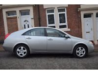 Nissan Primera For Sale.. Reasonable Offers Accepted!!!