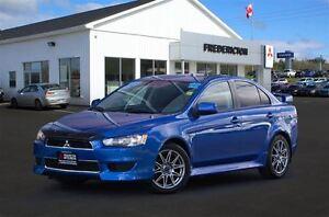 2012 Mitsubishi Lancer SE! HEATED SEATS! SUNROOF!