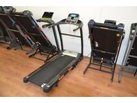 JLL® S400 Home Treadmill - Ex Showroom Model - Free Delivery - REDUCED PRICE