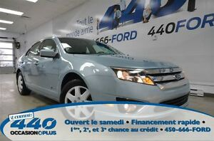 2010 Ford Fusion Hybride  * Toit Ouvrant *