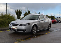 Saab 9-5 1.9 TiD Vector FSH / CAMBELT DONE / LOOKED AFTER