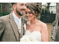 WEDDING PHOTOGRAPHER & VIDEOGRAPHER - UNDER £1000