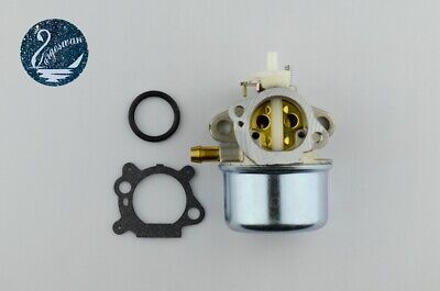 - New Carburetor For Briggs & Stratton PART 14112 497586 499059 Gasket &Choke Carb