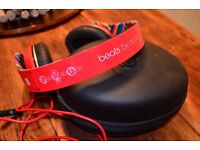 Dr Dre Beats Limited Edition Coca Cola 2012 Olympics