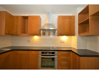 W3: Two Double Bedroom Flat with two Bathrooms