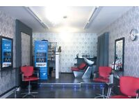 Full Time and Part Time Hairdressers Required at Vogue Hair & Beauty