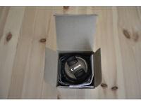 Canon EF 50mm Prime f1.8 Camera Lens