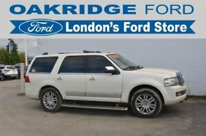 2008 Lincoln Navigator Ultimate
