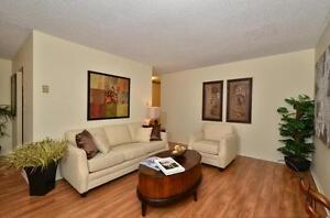 SPACIOUS RENOVATED SUITES WITH 2 BATHS! London Ontario image 3