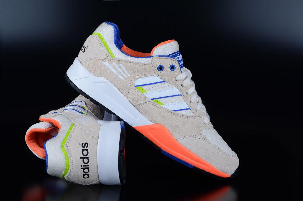 Adidas Tech Super W Schuhe Schuh Sneaker Laufschuh Turnschuh