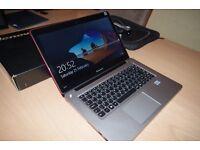 "Lenovo Ideapad U410 14"" i5 Ultrabook Laptop - Comes with Original Box with Case"