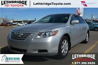 2009 Toyota Camry LE, KEYLESS ENTRY, A/C, ALLOYS & MORE!!!