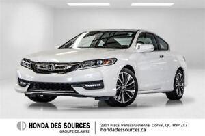 2016 Honda Accord Coupe L4 EX CVT