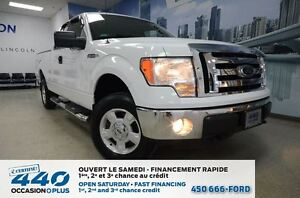 2012 Ford F-150 XLT * King Cab, 6 Passager *