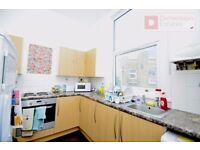 Hackney E5 : 3 Bed Flat : KENNINGHALL ROAD : £485pw : Available Now !!!
