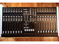 SSL NUCLEUS console, DAW controller, Interface, analouge preamps. Good condition. Fully functional