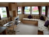Massive Saving !! Caravan and Lodge SALE Now On at Scotlands Hidden Gem Southerness!!