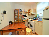 W3: 2 to 3 bed flat, ideal for students or sharers