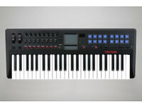 Korg Triton Taktile 49: USB MIDI Controller Keyboard / Synthesizer (near MINT)