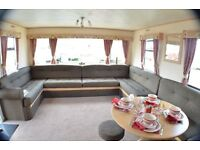 Huge Savings at Southerness Winter Sale Now On!!!!!Caravan/Holiday Home/Lodge