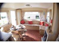 Summer Sale !! Static Caravan Reduced For a Speedy Sale !! Hamilton , Dunoon , Ardrossan , Scotland
